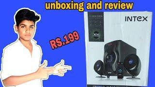Full Intex Home Theatre Wiring Solution And Repair 2 1 Gautam Raja