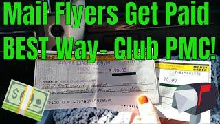 How To Make Money Mailing Flyers* From Home